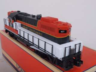 Lionel 6 28564 O Scale (3 Rail) GP 7 Dummy Unit Great Northern GN #627
