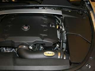 Airaid MXP Air Intake 08 09 10 Cadillac CTS 3.6L V6