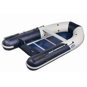 Zodiac Zoom 350 S w/Wood Floor & Inflatable Keel