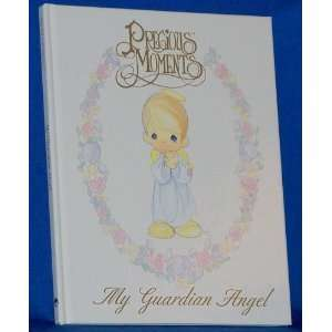 Precious Moments   My Guardian Angel   childrens book
