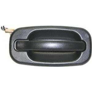 02 05 GMC SIERRA PICKUP DENALI REAR DOOR HANDLE RH (PASSENGER SIDE