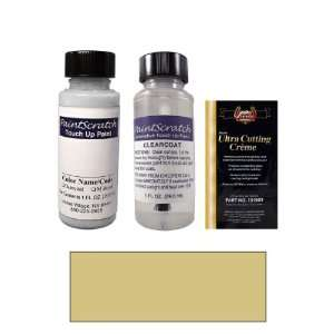 Metallic Paint Bottle Kit for 1984 Isuzu Impulse (2154/P1) Automotive
