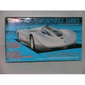 Monogram Olds Aerotech  Plastic Model kit: Everything Else