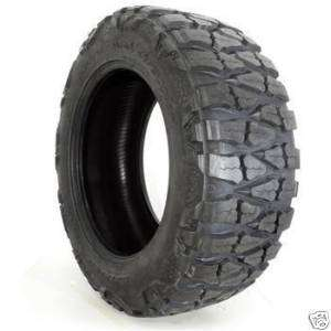 NEW 35 12.50 18 NITTO MUD GRAPPLER TIRES 35x12.50 R18