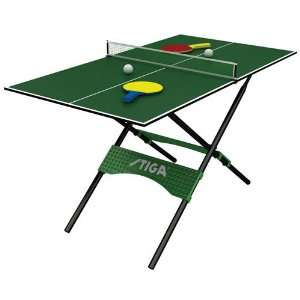 Stiga 54 Mini Ping Pong Table