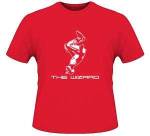 Ozzie Smith The Wizard Baseball Legend T Shirt