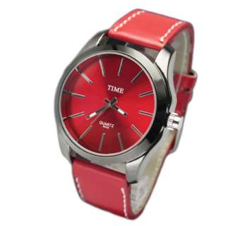 2011 Promotion Colorful Fashion Unisex Quartz Wrist Watch SVL