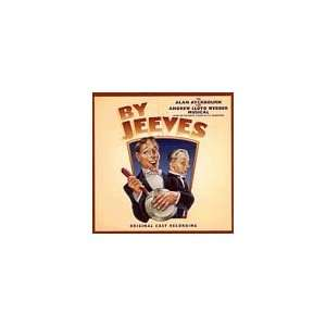 By Jeeves (1996 London Revival Cast): Andrew Lloyd Webber