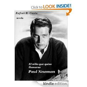 Newman (Spanish Edition): Rafael R. Costa:  Kindle Store