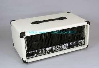 EVH 5150 III Head MINI 50W Amplifier Amp Head (Ivory and Black), NEW