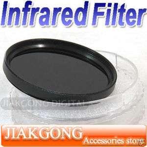 77mm 77 mm Infrared Infra Red IR Filter 850nm 850