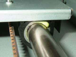 CNC DIY LINEAR SLIDE 17 NEMA 17 STEPPER MOTOR   MILL
