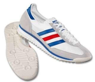New Adidas Originals SL 72 Retro Shoes White Trainers 1972 Olympics
