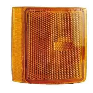 Chevrolet C/K tRUCK/SUBURBAN/GMC YUKON Side Marker Lamp(LOWER