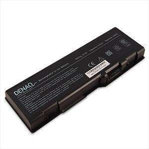 Replacement Li Ion Laptop Battery for DELL Inspiron 6000, 9200, 9300