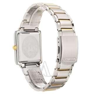 Citizen Eco Drive Mens Quartz Watch BJ6434 58A