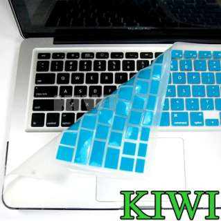 Silicone FULL keyboard cover Case for Macbook pro 13.3