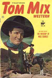 Age Cowboy Set  Comics Books on DVD   TV Western Durango Boyd