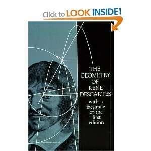 The Geometry of Rene Descartes byDescartes: Descartes & Smith: Books