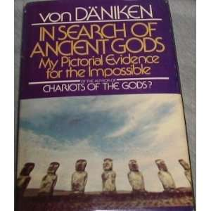 Evidence for the Impossible: Erich von Daniken, Michael Heron: Books