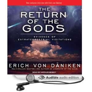 (Audible Audio Edition): Erich von Daniken, Arthur Morey: Books