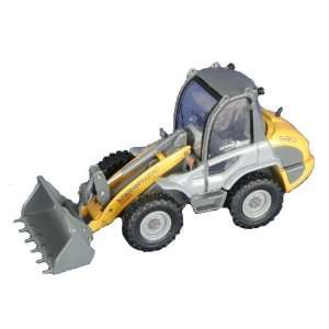 Wheel Loader Kramer Allrad Die Cast Construction Vehicle