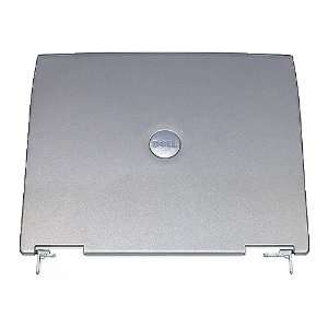 J9623 Dell Latitude D600 Laptop LCD Rear Cover with Latch