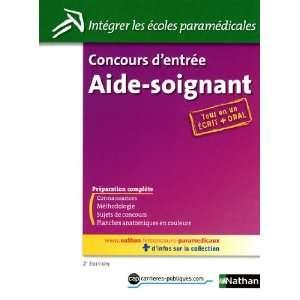 soignant ; écrit + oral 2011 (9782091616964): Annie Godrie: Books