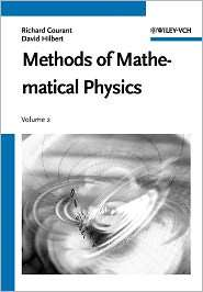 Methods of Mathematical Physics, Differential Equations, Vol. 2