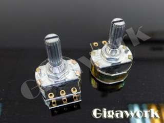DACT Type 21 Stepped Attenuator 10K FOR PASS P1.7 DIY
