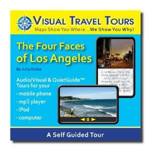 LOS ANGELES TOUR GUIDE TO HOLLYWOOD, BEVERLY HILLS, SANTA MONICA BEACH