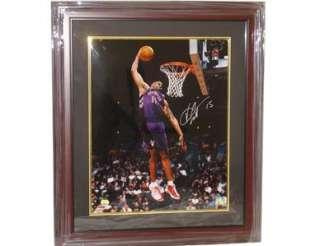 Autographed Vince Carter Toronto Raptors 16x20 Framed