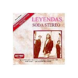 Leyendas Soda Stereo Music