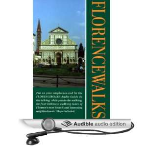 Florencewalks (Audible Audio Edition) Anne Holler, Maria Tucci Books