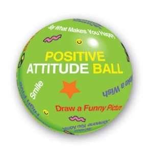 Positive Attitude Ball