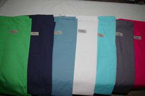 NEW MEDICAL UNIFORM URBANE SCRUB PANTS STYLE # 9502