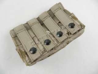 Multipurpose Chest Rig MARPAT Woodland Camo LBT 1961A Navy SEAL Vest