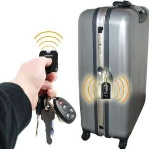 ETA Travel Gear Remote Controlled Luggage Locator