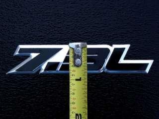 POWERSTROKE 7.3L TURBO DIESEL ENGINE EMBLEMS BADGE BLACK PAIR