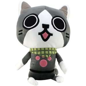 Banpresto Official Monster Hunter Plush   18   Meraru
