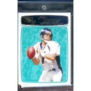 John Elway   Denver Broncos   NFL Football Trading Cards Sports