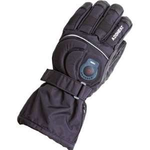 VENTURE BATTERY POWERED HEATED SNOW GLOVES Sports