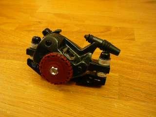Avid BB7 Ball Bearing MTB Disc Brake 160mm Rotor