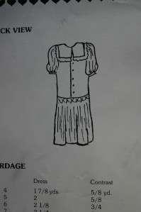 Smocked Dress Pattern | eBay - Electronics, Cars, Fashion