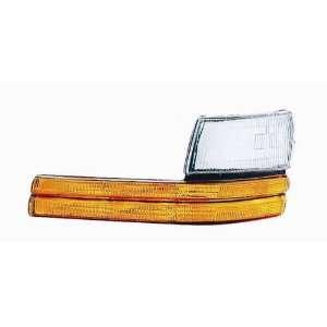Dodge Caravan Park/Signal/Marker Light (with Headlight