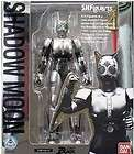 Bandai S.H Figuarts Masked Kamen Rider Shadow Moon Action Figure
