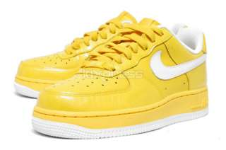 Nike WMNS Air Force 1 07 Maize/White