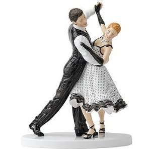 Royal Doulton Dance Collection The Quick Step: Everything Else