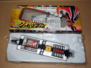 Samurai Samuraizer Morpher SHODOPHONE Shodo Phone Pen Shinkenger