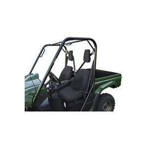 TERYX750 CLASSIC ACCESSORIES UTV SEAT COVERS   BLACK Automotive